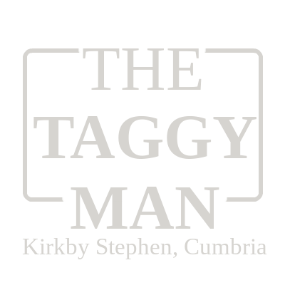 The Taggy Man